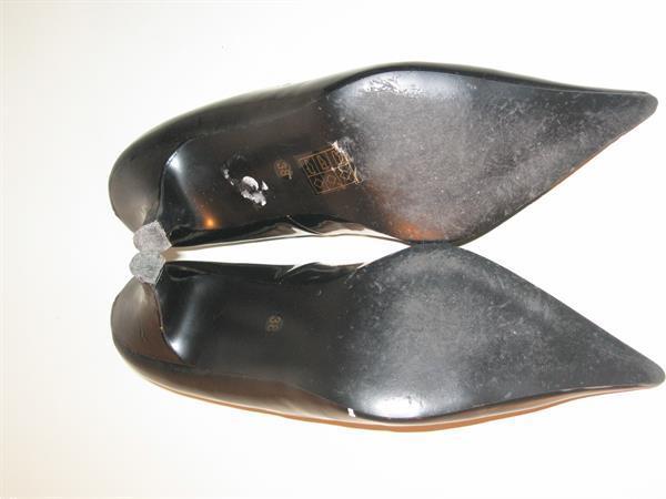 Grote foto pumps maat 38 xtravaganza kleding dames schoenen