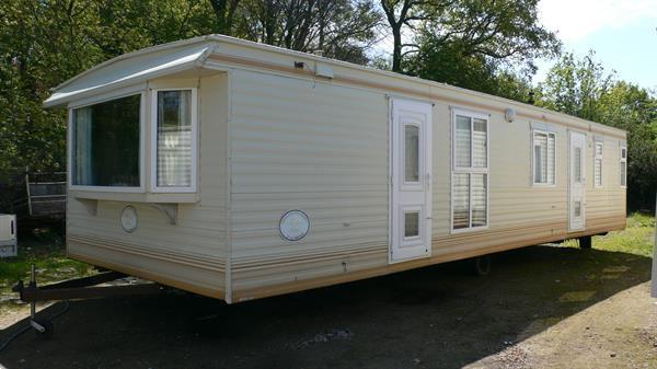 Grote foto te koop cosalt monaco caravans en kamperen stacaravans