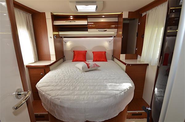Grote foto luxe camper huren ervaar de vrijheid caravans en kamperen campers