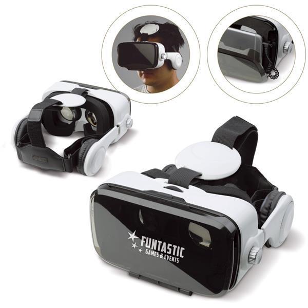 Grote foto virtuel reality bril theatre zakelijke goederen cadeautjes