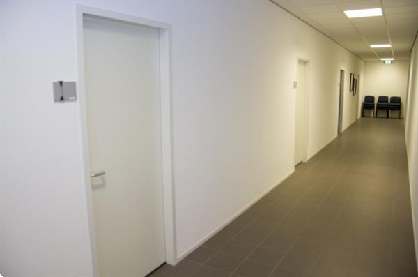 Grote foto te huur kantoorruimte doetinchem logistiekweg 20 huizen en kamers bedrijfspanden