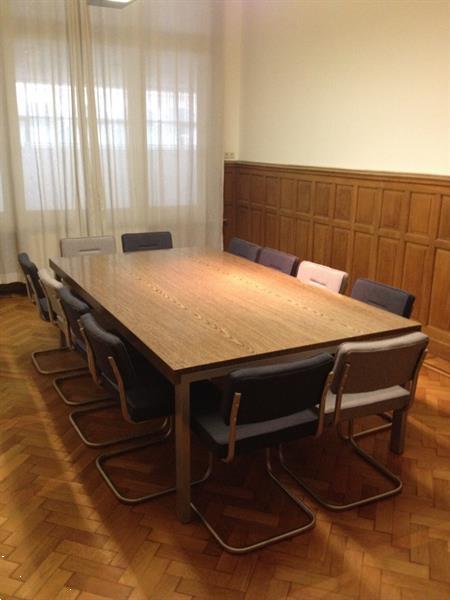 Grote foto te huur kantoorruimte tilburg stationsstraat 17 19 huizen en kamers bedrijfspanden