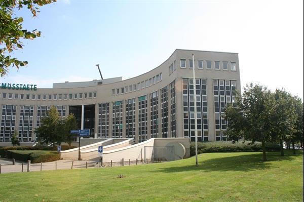 Grote foto te huur kantoorruimte rotterdam max euwelaan 60 huizen en kamers bedrijfspanden