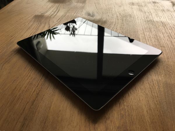 Grote foto ipad 3 32g wifi zwart computers en software tablets apple ipad