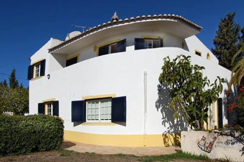Grote foto algarve hele mooie vakantiehuizen portugal vakantie portugal