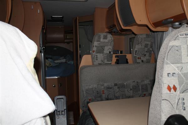 Grote foto te koop mobilhome caravans en kamperen campers