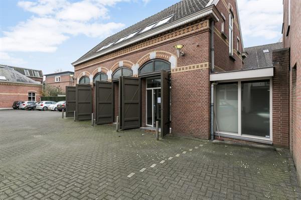 Grote foto te huur kantoorruimte tilburg fabrieksstraat 1b huizen en kamers bedrijfspanden