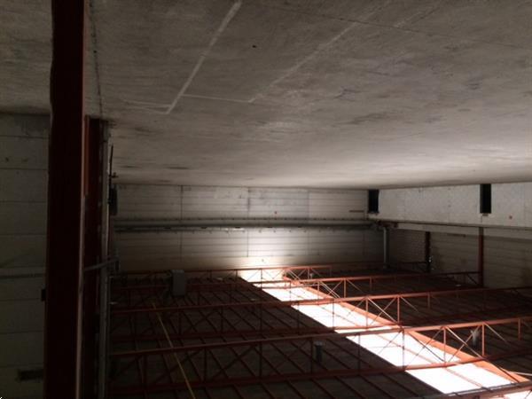 Grote foto magazijnen en ateliers met bureelruimte huizen en kamers bedrijfspanden