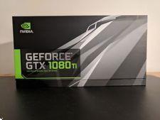 Grote foto nvidia geforce gtx 1080 ti computers en software videokaarten