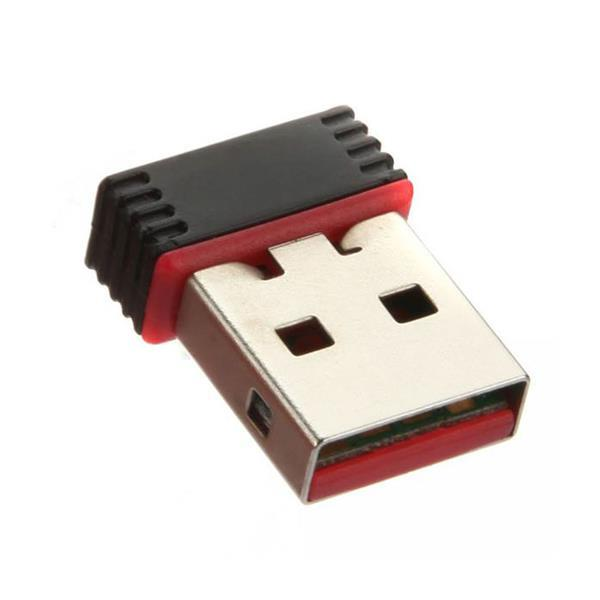 Grote foto wifi usb mini dongle network wireless 150mb s 802.11n adapte computers en software overige computers en software