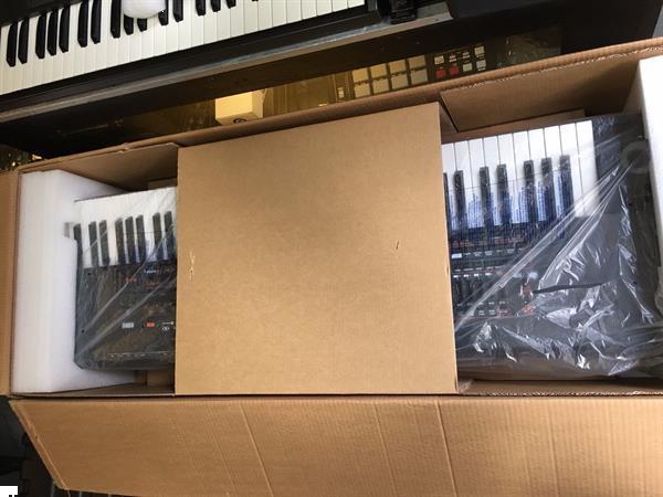Grote foto korg pa4x 76 key oriental arranger toetsenbord muziek en instrumenten keyboards