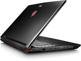 Grote foto laptop msi gp72 7rd 059be leopard azerty computers en software overige merken