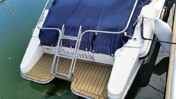 Grote foto falcon bonito watersport en boten motorboten en jachten