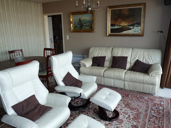 Grote foto nieuwpoort luxe appartement vakantie belgi