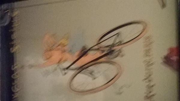 Grote foto sycles sirius antiek en kunst spiegels