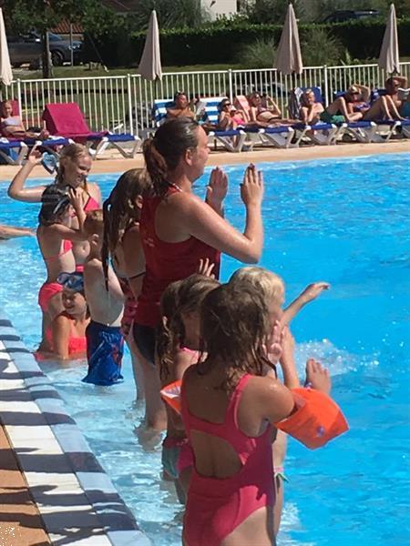Grote foto nu met korting vakantievilla met 3 zwembaden vakantie frankrijk