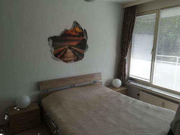 Grote foto recent gerenoveerd 1 slaapkamer appartement huizen en kamers appartementen en flat