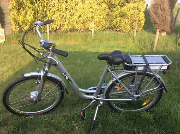 Grote foto te koop nieuwe elektrische vrouwen fietss fietsen en brommers elektrische fietsen