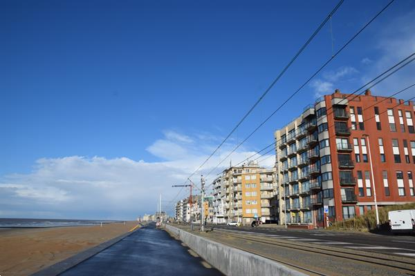Grote foto vakantie appartement te huur oostende vakantie belgi