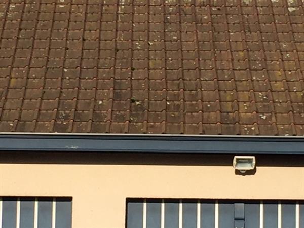 Grote foto franse dakpannen doe het zelf en verbouw dakpannen