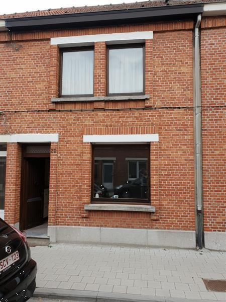 Grote foto huis te koop in willebroek huizen en kamers eengezinswoningen