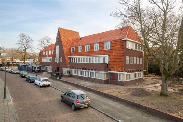 Grote foto woning aan de jonckbloetlaan te eindhoven huizen en kamers appartementen en flat