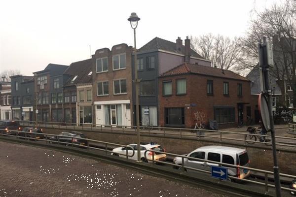 Grote foto woning aan de spoorstraat te gouda huizen en kamers appartementen en flat