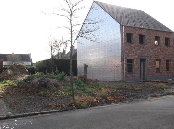 Grote foto bouwgrond in 9300 aalst snoekstraat huizen en kamers eengezinswoningen