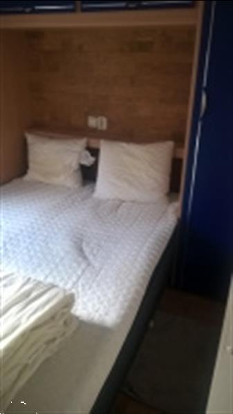 Grote foto zoekt u een eigen vakantiedroomplek caravans en kamperen stacaravans