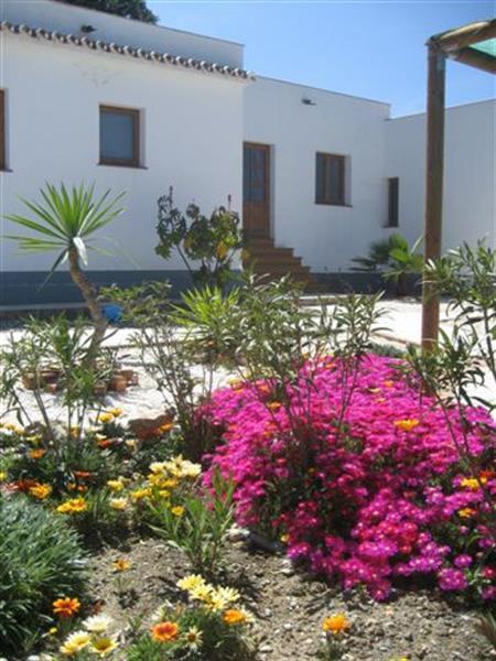 Grote foto vakantiehuis andalusie bij malaga kindvriendelijk vakantie spanje