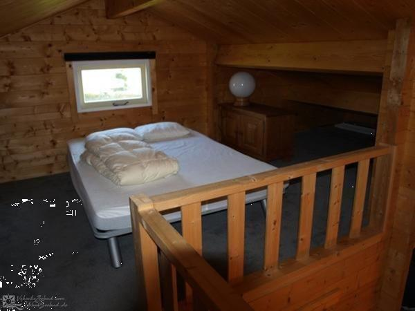 Grote foto luxe 6 persoons vakantiechalet met whirlpool en gratis inter vakantie overige vakantiewoningen huren