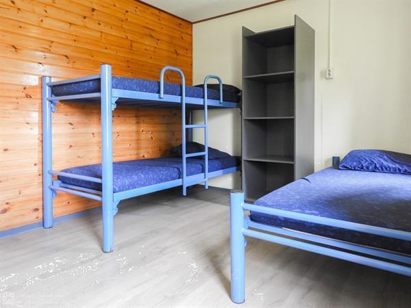 Grote foto luxe 32 personen groepsaccommodatie op vakantiepark in ellem vakantie overige vakantiewoningen huren
