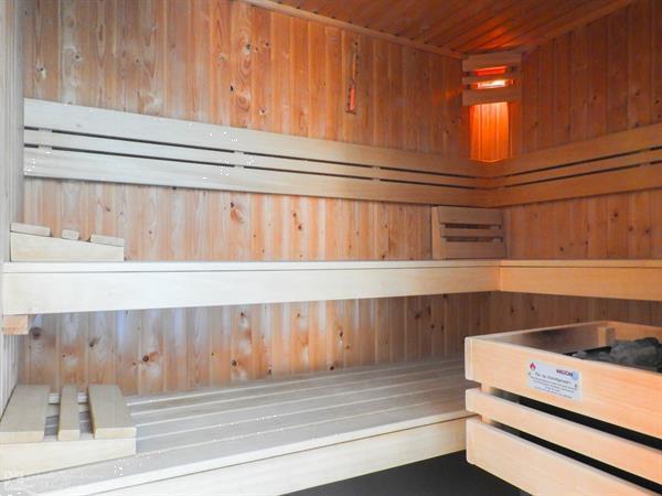 Grote foto 12 persoons luxe vakantiewoning met inpandig zwembad en saun vakantie overige vakantiewoningen huren