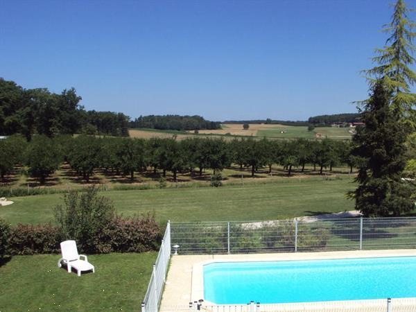 Grote foto 2 g tes elk priv zwembad in zuidwest frankrijk vakantie frankrijk