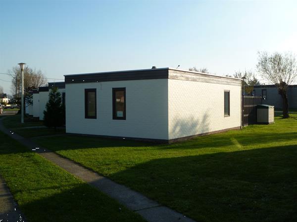 Grote foto bungalow westende vakantie belgi