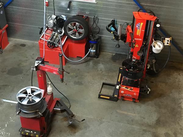 Grote foto velgen wielen richten reparatie s en lassen diensten en vakmensen verhuur auto en motor
