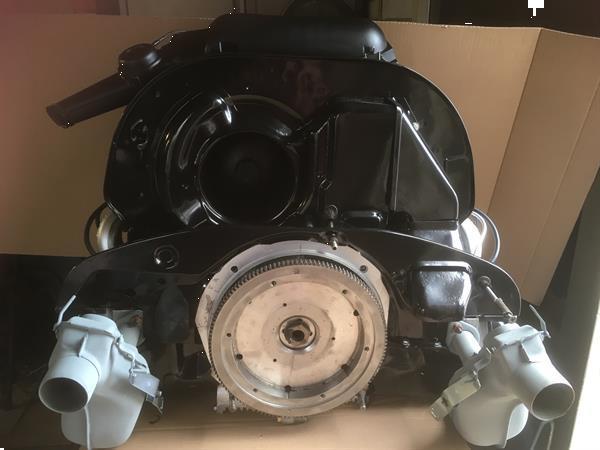 Grote foto 1600 motor geheel gereviseerd auto onderdelen motor en toebehoren