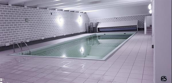 Grote foto te huur ruime studio met zeezicht en zwembad vakantie belgi