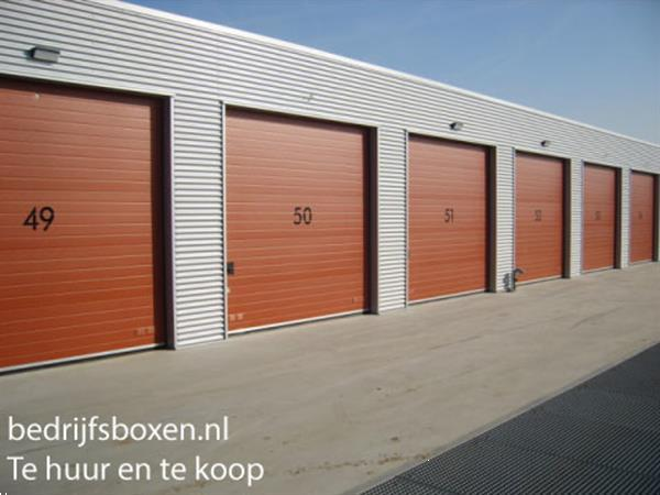 Grote foto te huur bedrijfsruimte xenonstraat 168 almere huizen en kamers bedrijfspanden