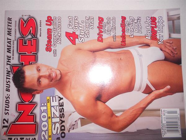 Grote foto inches gay erotiek boeken en strips
