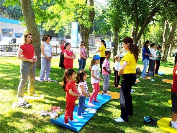Grote foto qigong workshops oefenplaatsen in belgi diensten en vakmensen coaching en persoonlijke effectiviteit