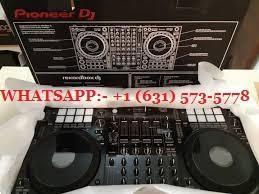 Grote foto pioneer dj ddj 1000 4 channel pro. dj controller muziek en instrumenten dj sets en draaitafels