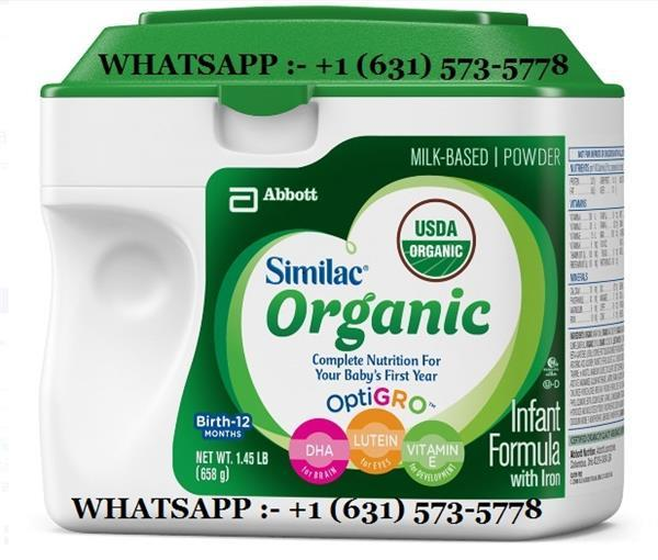 Grote foto similac advance non gmo infant formula powder zakelijke goederen food