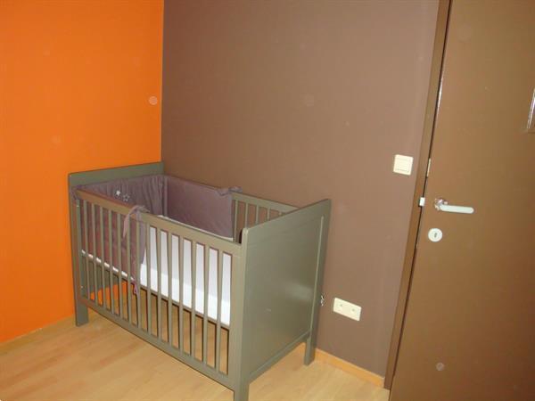 Grote foto babybed pericles matras multicare kinderen en baby bedden