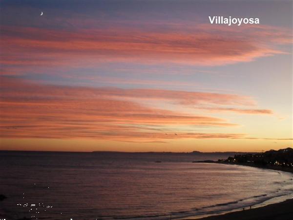 Grote foto benidorm herfst 2021 en winter 2021 22 vakantie spaanse kust