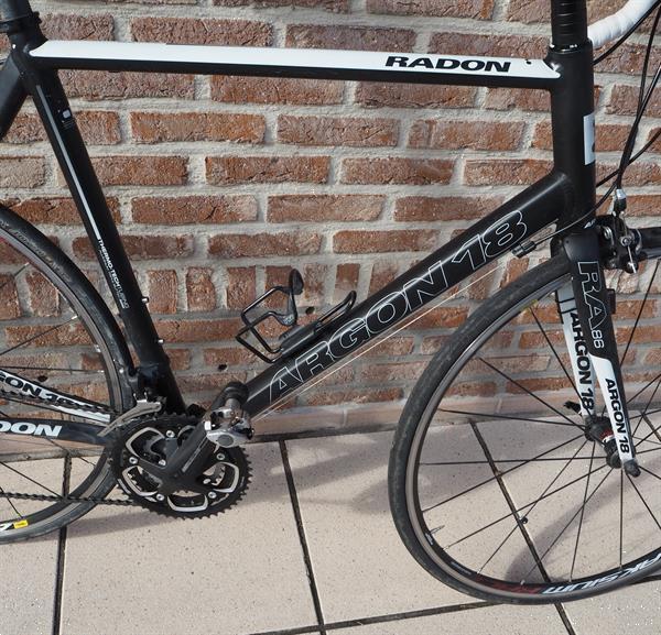 Grote foto koers fiets argon 18 fietsen en brommers sportfietsen