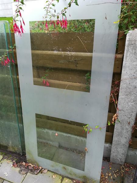 Grote foto glasramen doe het zelf en verbouw glas en ramen