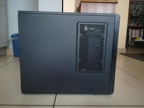 Grote foto cooler master intel core i7 gtx 980 16gb ram computers en software desktop pc