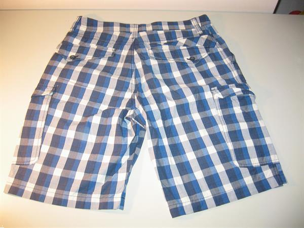 Grote foto short maat 30 quicksilver kleding heren broeken en pantalons