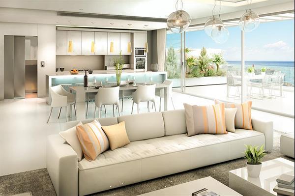 Grote foto promotie in malaga huizen en kamers appartementen en flats